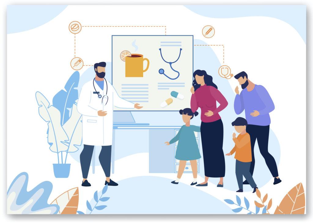 小児看護の基本