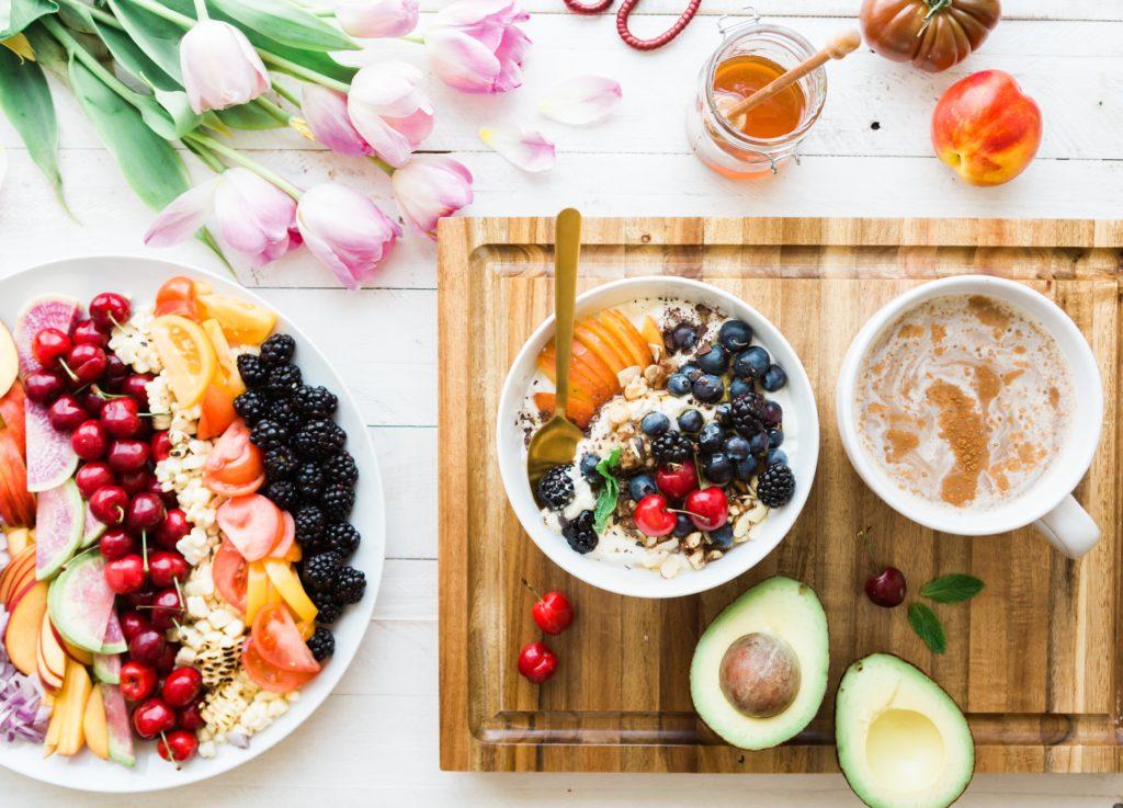 ふるさと納税でフルーツを食べよう